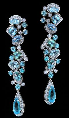 Sparkle - don't know where they come from or what they are made up of but I like them!