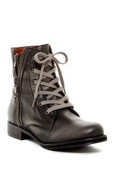 Image of MIA Fatina Zip Combat Boot