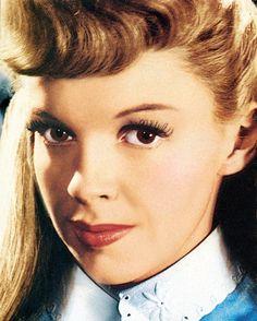 """Judy Garland """"Meet Me in St Louis"""""""