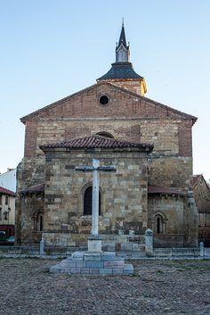 Camino de Santiago |Church Cross