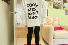 I guess I'm not a cool kid:(
