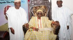 OBITUARY: Olubadan the strict monarch who fired a chief for lacing his wife with thunderbolt    The title Olubadan could be translated as the Lord of Ibadan but for the eight years that he presided over the throne Samuel Odulana Odugade did not exactly lord himself over his people. A retired soldier teacher and politician Odugade was a no nonsense monarch. Two years ago he deposed Olusegun Ojetade one of his revered chiefs for lacing a deadly anti-adultery charm on his wife. According to…