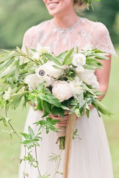 Lush & lovely bouquets
