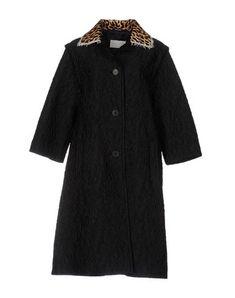 Maison Margiela Women Full-Length Jacket on YOOX. The best online selection of Full-Length Jackets Maison Margiela. YOOX exclusive items of Italian and international desi...