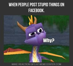 Pony Spam (could get vulgar) (Page 97) / SPAM / Spyro the Dragon ...