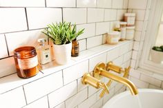 New Darlings - Our Favorite Bath Products