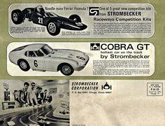 Strombecker slot cars wiki roulette americana gratis