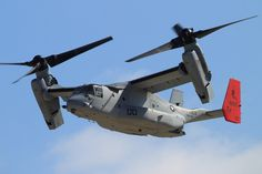 V-22 Osprey Futennma