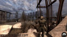 Downloading mods for STALKER Clear Sky has never been so easy! For Easy Start (1.0) mod visit LoneBullet Mods - http://www.lonebullet.com/mods/download-easy-start-10-stalker-clear-sky-mod-free-50776.htm and download at the highest speed possible in this universe!