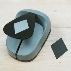 Troquel, Rombo 7.5 cm