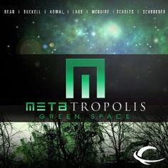 Audiobook Jungle reviews METATROPOLIS: GREEN SPACE
