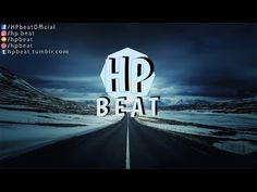HP Beat - Close My Eyes [ INSTRUMENTAL BEAT / WITH HOOK ]