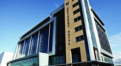 Copthorne Hotel Sheffield Sheffield On Bramall Lane, next to Sheffield United Football Club, the Copthorne Hotel Sheffield features an award-winning restaurant and free parking. The modern hotel has a fitness centre and free Wi-Fi in public areas.