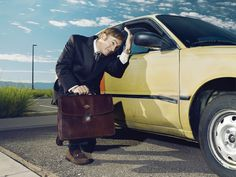 Vince Gilligan Gives Us a Glimpse of Where Better Call Saul Is Headed