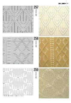 Knitting patterns book 1000_NV7183 - rejane camarda - Àlbums web de Picasa