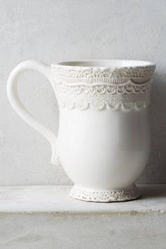 Shop the Merletto Mug and more Anthropologie at Anthropologie today. Read customer reviews, discover product details and more.