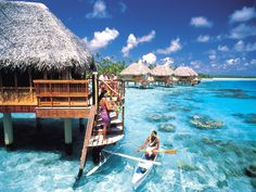 Top 10 Most Tropical Islands to Travel Now.