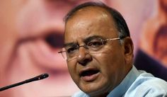 No information from Switzerland on black money: Jaitley