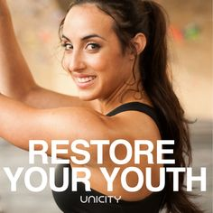 Get back into the best shape of your life with Unicity's Prime Challenge (Get Slim Transformaion programme)