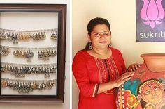 2 healthy juices to beat the heat by Shanooj Cheruvayil Herbal Coffee Shop, Ravipuram - Sensations Life