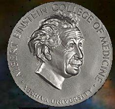 Awarded by Yeshiva University's Albert Einstein College of Medicine. Yeshiva University, Statistical Mechanics, Theory Of Evolution, Theoretical Physics, Theory Of Relativity, Isaac Newton, E Mc2, Nobel Prize, Albert Einstein