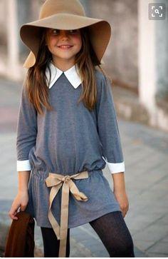 O Outono já chegou e com ele toda uma nova forma de vestir as crianças…