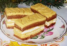 Érdekel a receptje? Sweet Cookies, Hungarian Recipes, Sweet Life, Tiramisu, Cheesecake, Food And Drink, Pie, Baking, Ethnic Recipes