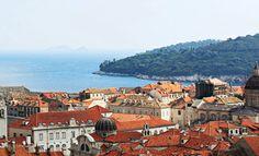 Mediterranean Cruise- Spain, Italy, France