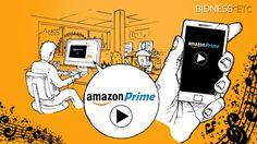 Amazon.com, Inc. (NASDAQ:AMZN) News Analysis: Amazon Wants a Slice of the Music Streaming Pie