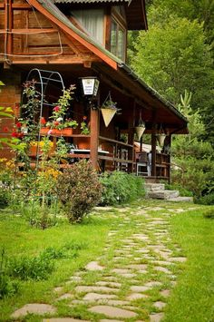 Stunning Rustic House With Traditional Features Near Piatra Neamt, Romania