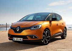 <strong>Renault Scénic e Grand Scénic</strong> - Arriva il diesel Hybrid Assist