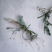 Ideas on simple Christmas decor, minimalistic holiday decor
