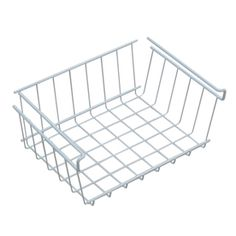 Style Selections Coated Wire Shelf