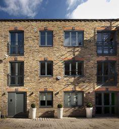 Апартаменты фотографа в бывшем офисном здании - Дизайн интерьеров | Идеи вашего дома | Lodgers
