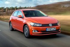 New Volkswagen Polo 1.0 petrol 2018 review