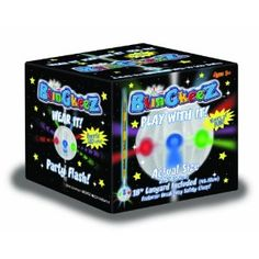 EZ-Fort Blingkeez 10 LED Fun Light