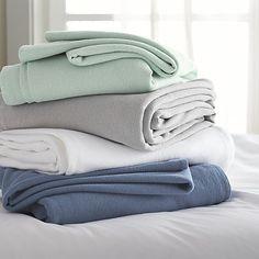http://www.crateandbarrel.com/siesta-seafoam-blanket/f61291