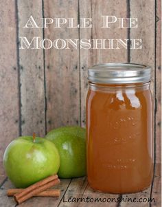 This Homemade Apple Pie Moonshine recipe has been passed down to me from a dear friend and is one of my favorites. I've made this one countless times for family and friends and everyone loves it. …