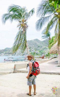 Costa, Saints, Colombia, Diving, Caribbean, Traveling, Tourism, Fotografia