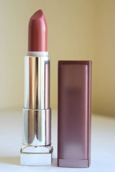 Maybelline Touch of Spice Color Sensational Creamy Matte Lipstick