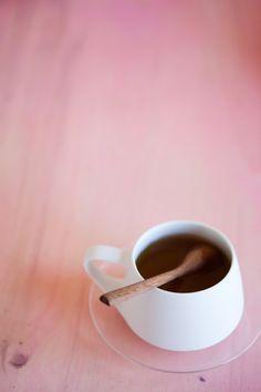 91 Magazine / issue 6 / Tea for Every Time Photo: Leela Cyd