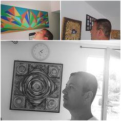 Paul elvere Delsart Artwork Les Oeuvres, Artworks, Frame, Home Decor, Artist, Picture Frame, Decoration Home, Room Decor, Frames
