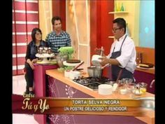 Selva negra por Eugenia Guffanti - YouTube