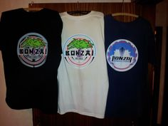 Bonzai Legendary & Progressive Kult Events