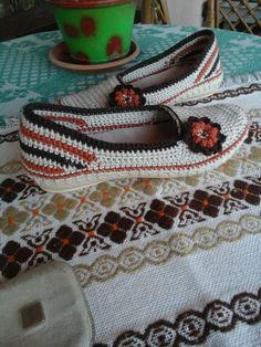 Crochet Sandals, Crochet Baby Shoes, Crochet Slippers, Slipper Sandals, Shoes Sandals, Flip Flop Sandals, Espadrilles, Crochet Patterns, Footwear