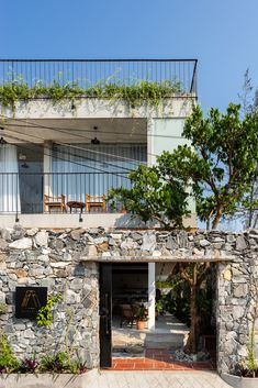 Gallery of Far Homestay House / D1 - 2