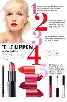 HEMA - Make-up tips - HEMA