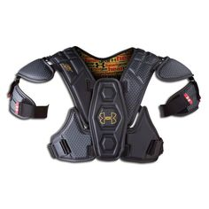 UNDER ARMOUR PLAYER SS SHOULDER PAD