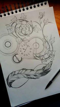 Un temps infini