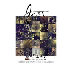 A.C.T [Trifles and Pandemonium]. 2016.  Artwork : Peter Asp.